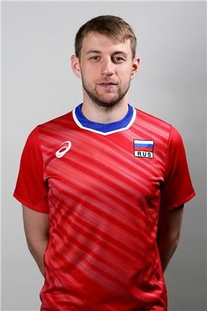 Valentin Golubev