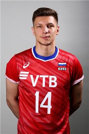 Yaroslav Podlesnykh