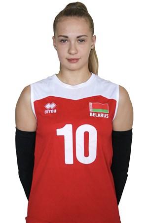 Anastasiya Shahun