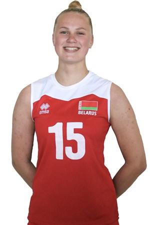 Emilia Mikanovich