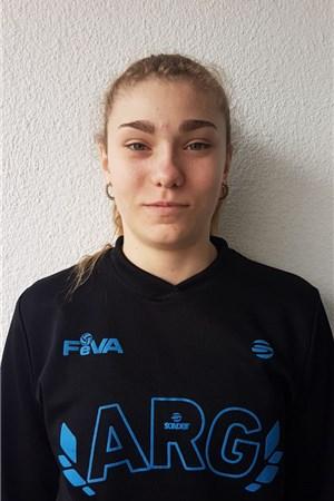 Bianca Bertolino