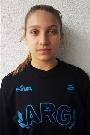 Catalina Rochaix