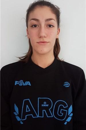 Florencia Wolkowyski