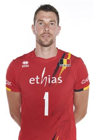 Bram Van Den Dries