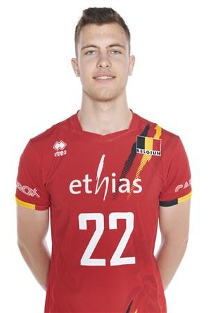 Seppe Van Hoyweghen
