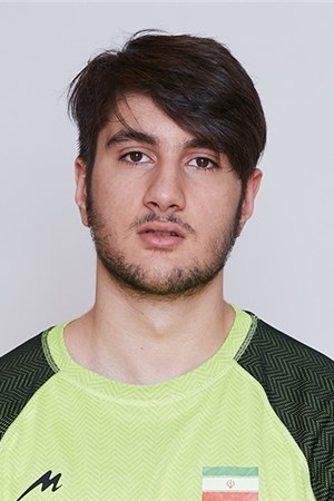 Amir Mohammad Falahat Khah