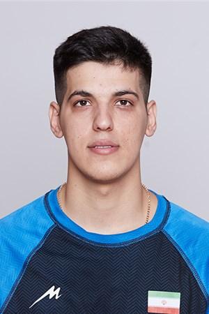 Saber Kazemi