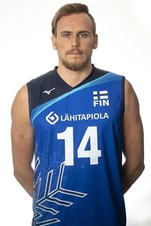 Markus Kaurto