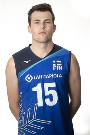 Henrik Porkka