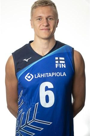 Antti Ronkainen