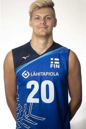 Joonas Mikael Jokela