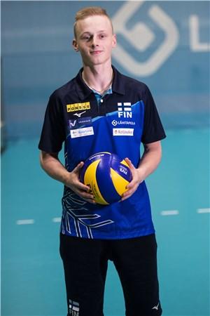 Niklas Aleksi Breilin