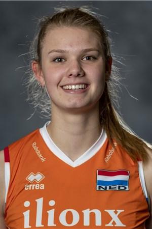Eline Timmerman