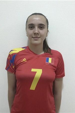 Adriana-Valentina Alexandru