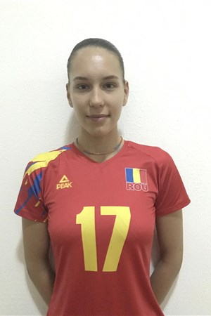 Francesca Ioana Alupei