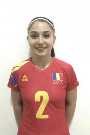 Andra Elena Cojocaru