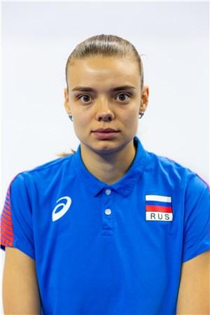 Ekaterina Efimova