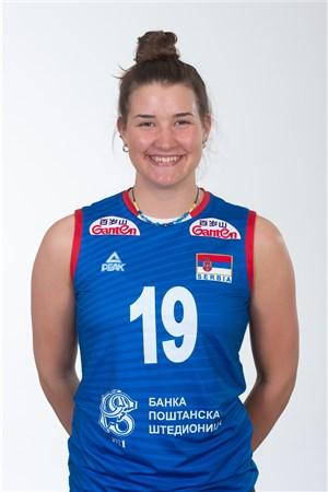Bojana Milenkovic