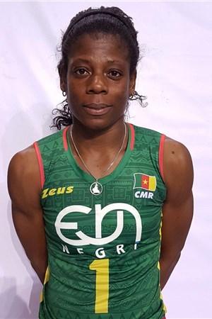 Stephanie Fotso Mogoung