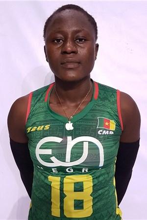 Odette Ahirnidi Menkred
