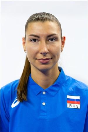 Irina Koroleva