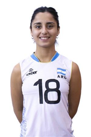 Valentina Andrea Gonzalez