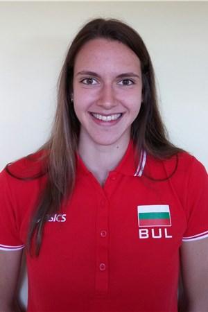 Aleksandra Georgieva