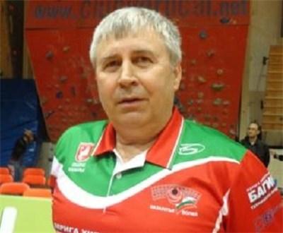 Stoyan Gunchev