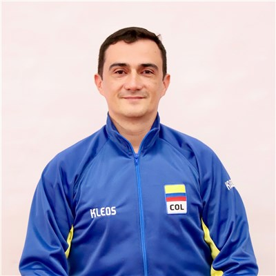 Carlos Felipe Osorio Arboleda