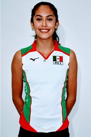 Gloria Argentina Ung Enriquez