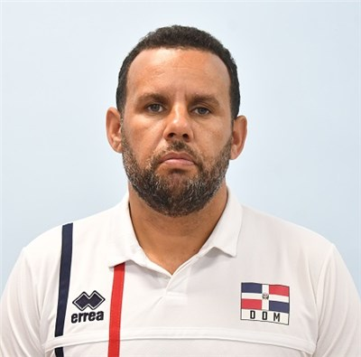 Loren Ricardo Rodriguez Martinez