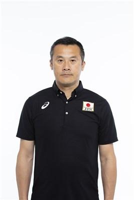 Yuichi Nakagaichi