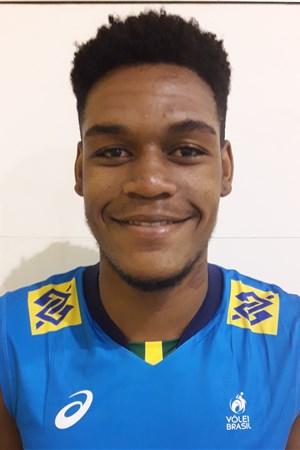 Cledenílson Souza Batista