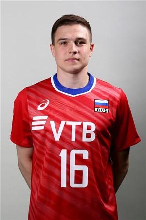 Evgenii Andreev