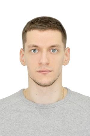 Kirill Ursov