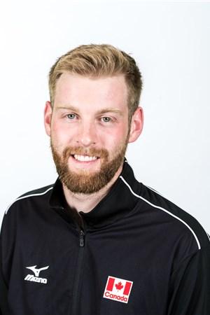 Brett James Walsh