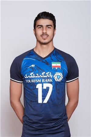 Meisam Salehi
