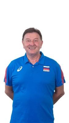 Sergio Busato