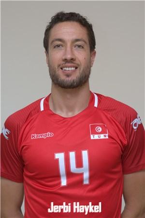 Haykel Jerbi