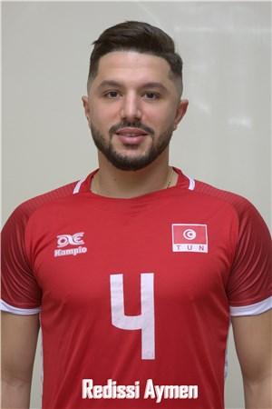 Aymen Redissi