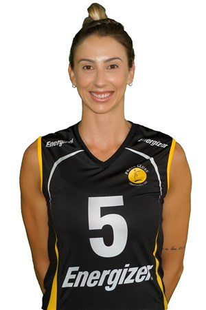 Priscila Daroit