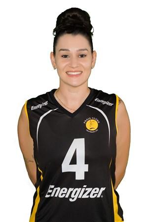 Claudia Bueno Da Silva