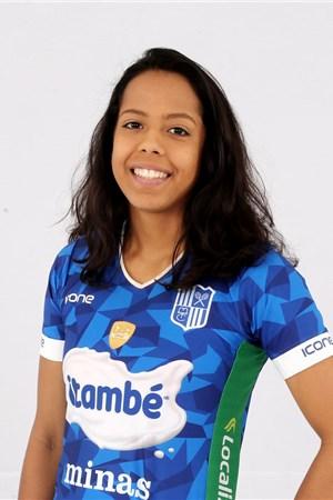 Luanna Luiza Moreira Emiliano