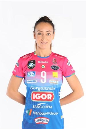 Chiara Di Iulio