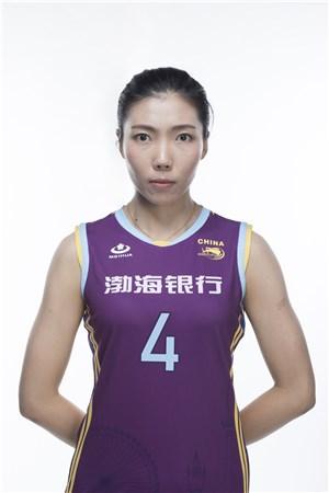 Junwei Yu