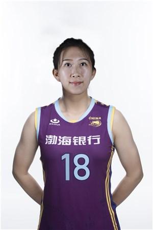 Xintong Chen