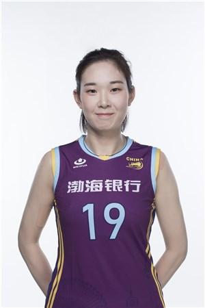 Yanan Li