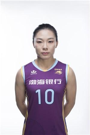 Liwen Liu