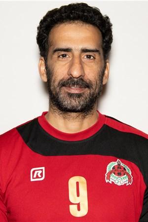 Ali Eshagh Bairami