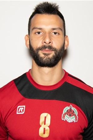 Marco Evan Baptista Ferreira